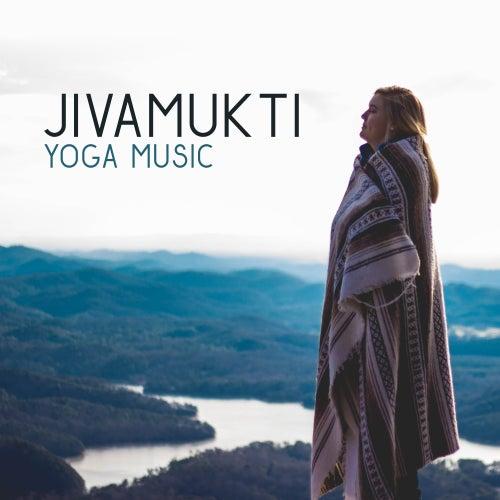 Jivamukti Yoga Music by Native American Flute