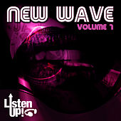 Listen Up: New Wave Vol.1 by The Comptones
