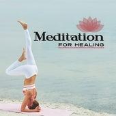 Meditation for Healing by Asian Zen