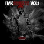 TMK Streetz, Vol. 1 by Shorty Drew