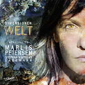 Dimensionen Welt by Marlis Petersen