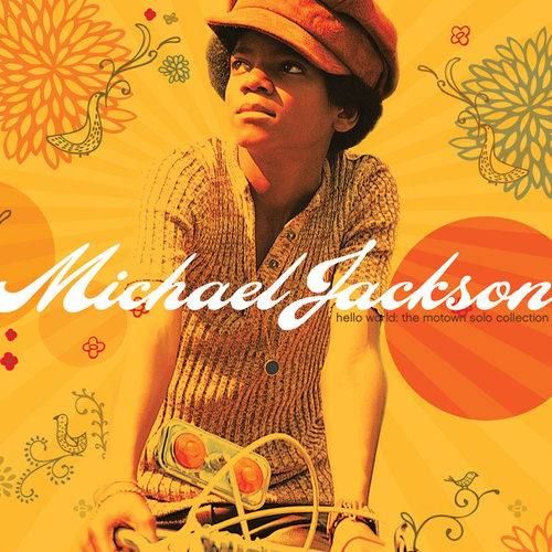 Hello World - The Motown Solo Collection by Michael Jackson