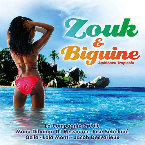 Play & Download Zouk et Biguine by Various Artists | Napster