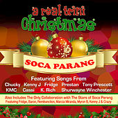 A Real Trini Christmas (Soca Parang) by Various Artists