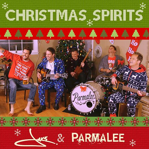 Christmas Spirits (feat. Parmalee) by Jake Owen