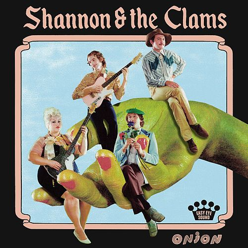 The Boy by Shannon and The Clams