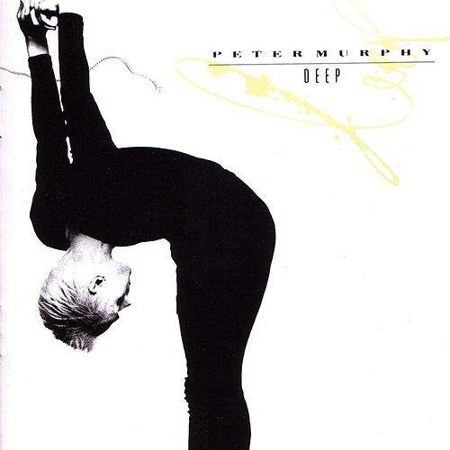 Play & Download Deep by Peter Murphy | Napster