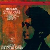 Berlioz: Overtures by Sir Colin Davis