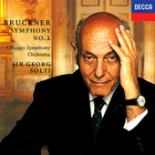 Bruckner: Symphony No. 2 by Sir Georg Solti
