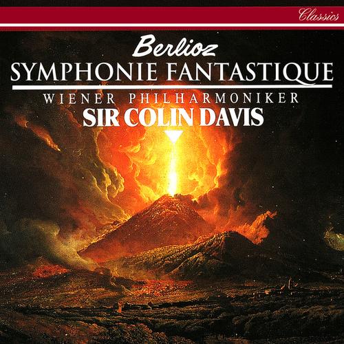 Berlioz: Symphonie fantastique by Wiener Philharmoniker