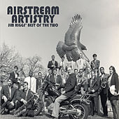 Airstream Artistry: Jim Riggs' Best of the Two by Two O'Clock Lab Band