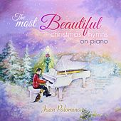 The Most Beautiful Christmas Hymns on Piano by Juan Palomino