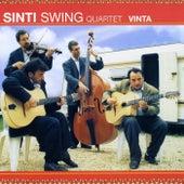 Vinta by Sinti Swing Quartet