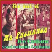 The Best of Mr Pachanga by Joe Quijano y Su Conjunto Cachana