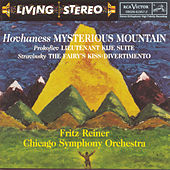Play & Download Hovhaness - Mysterious Mountain:  Prokofiev: Stravinsky by Various Artists | Napster