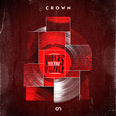 Pieces To The Puzzle - EP by Crown