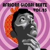 African Global Beatz Vol.23 by Various Artists