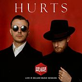 Live @ Deluxe Music Session (Live) by Hurts