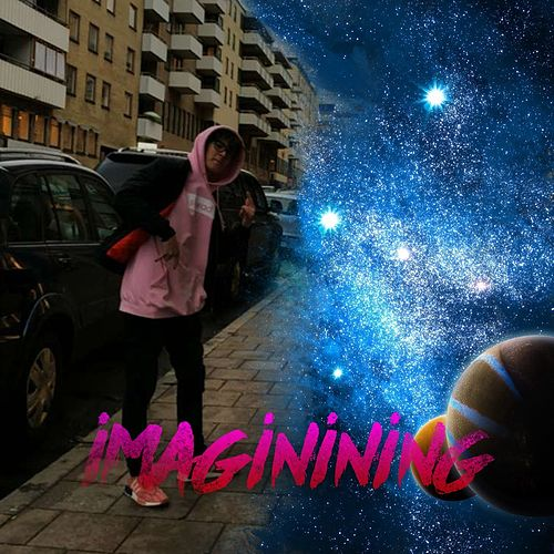 Imaginining by Ellis