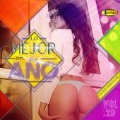 Lo Mejor del Año (Vol.29  Versión Original) by Various Artists