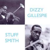 Dizzy Gillespie And Stuff Smith (Dizzy Gillespie And Stuff Smith) by Dizzy Gillespie And Stuff Smith
