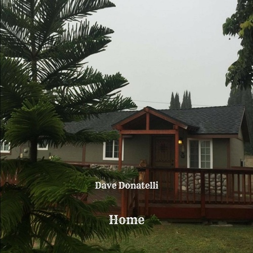 Home by Dave Donatelli