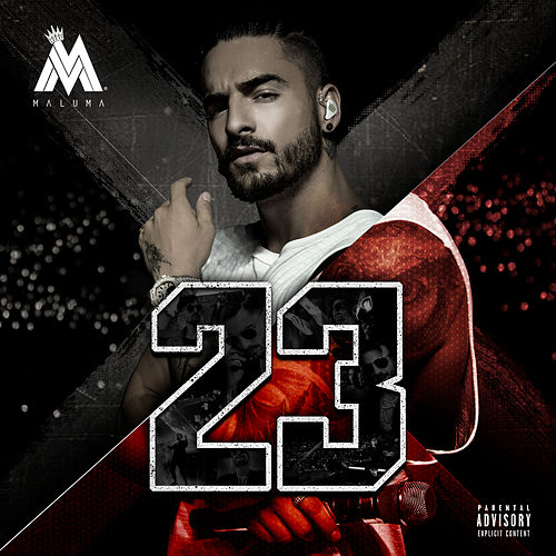 23 by Maluma