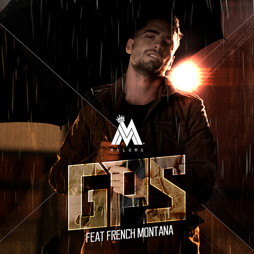 GPS by Maluma
