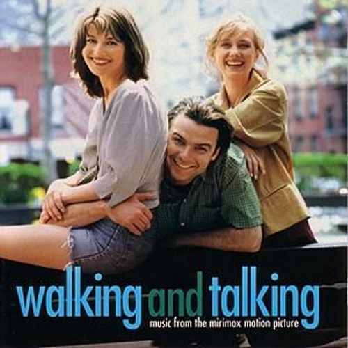 Walking and Talking by Mad Cobra
