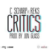 Critics by Jon Glass