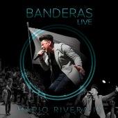 Banderas Live by Mario