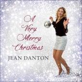 A Very Merry Christmas by Jean Danton