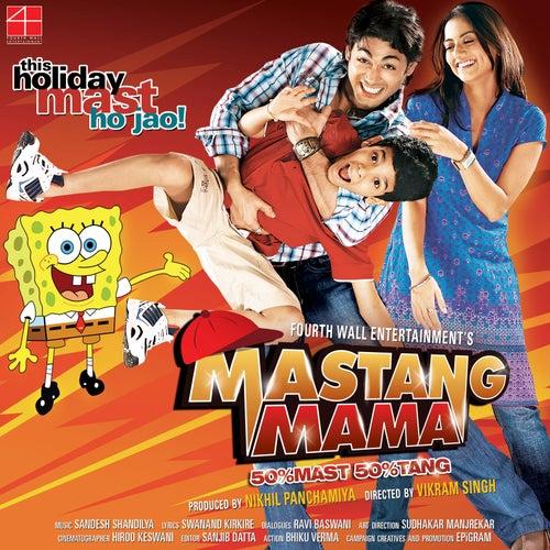 Mastang Mama by Adnan Sami
