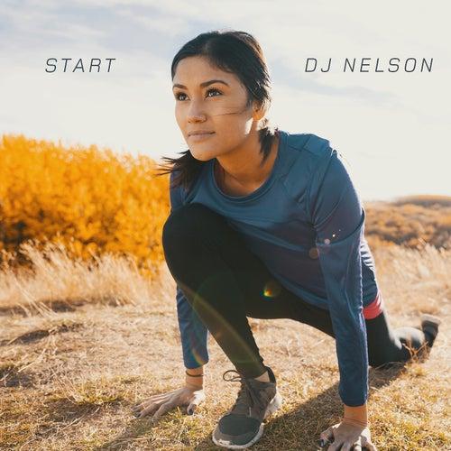 Start de DJ Nelson