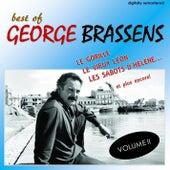 Best Of, Vol. 2 (Digitally Remastered) by George Brassens