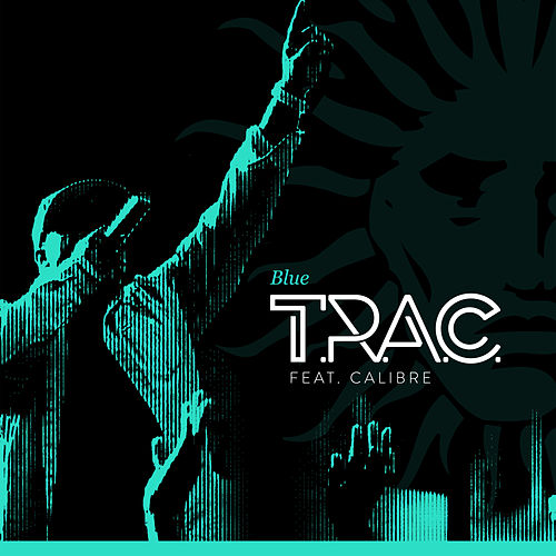 Blue by T.R.A.C.