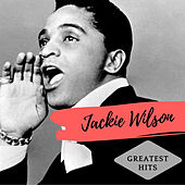 All the Best (Remastered Version) by Jackie Wilson