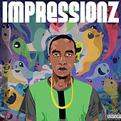 Impressions by Black Ace