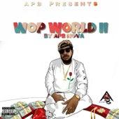Wop World 2 by APB Nova