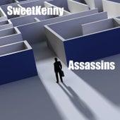 Assassins by Sweetkenny