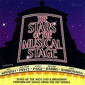 Stars of the Musical Stage by Various Artists