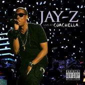 Live At Coachella (2010) von JAY-Z