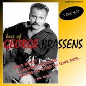 Best Of, Vol. 1 (Digitally Remastered) by George Brassens