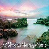 45 Mindful Massage Music by Massage Therapy Music