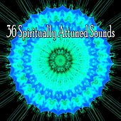 36 Spiritually Attuned Sounds by Entspannungsmusik