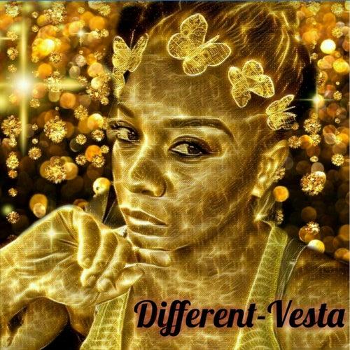 Different by Vesta