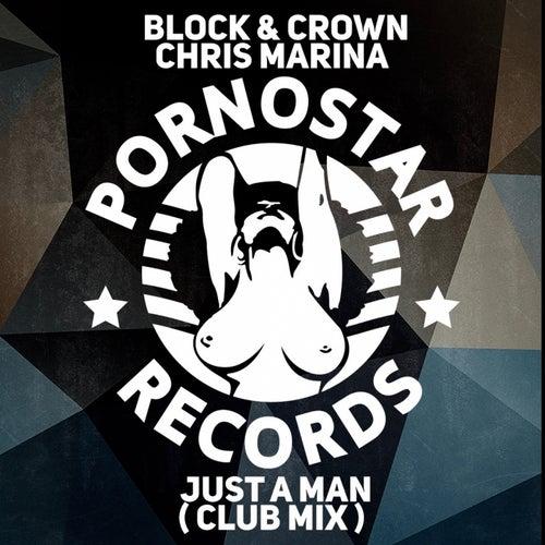 Just a Man (Original Mix) by Block