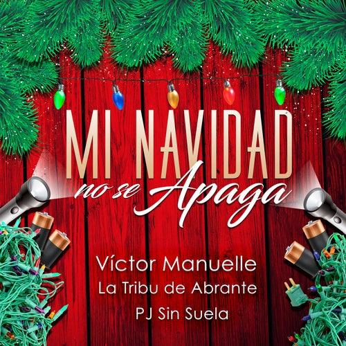 Mi Navidad No Se Apaga by Víctor Manuelle