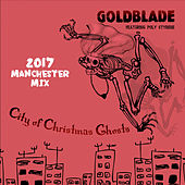 City of Christmas Ghosts (2017 Manchester Mix) by Goldblade