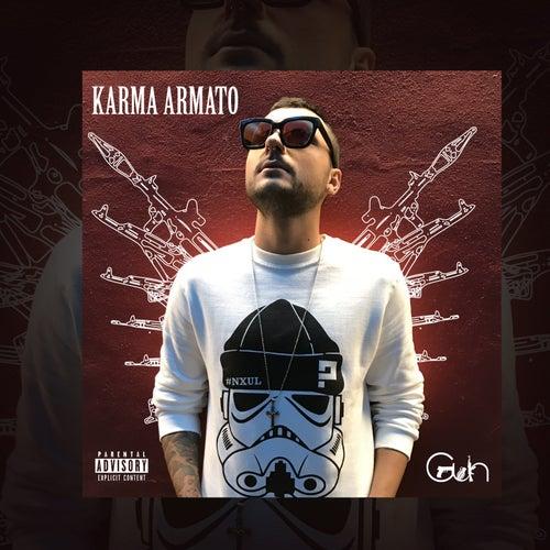 Karma Armato by Gun